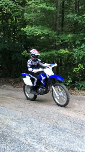 Why Is My YZ250 Stuck In Gear? | Off-Road Amino
