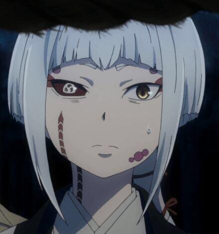 Mamushi Blue Exorcist Amino