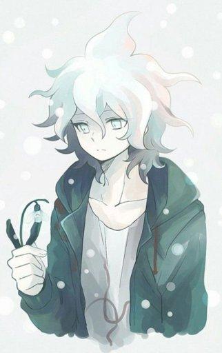 Character Introduction Template HD   Danganronpa Amino