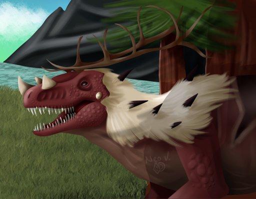 PC) Dragon's Edge Dedicated 24/7 Server | Ark Survival