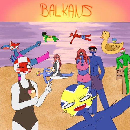 Balkan chat Balkan dating,