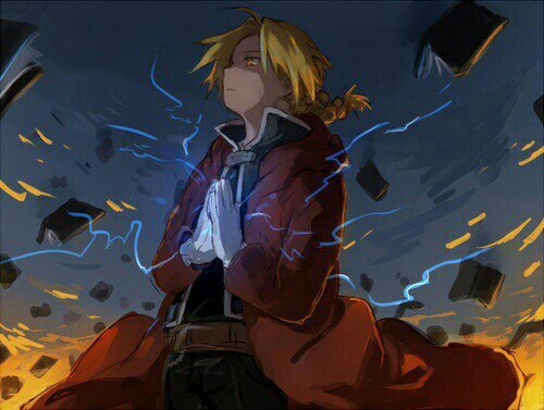 » Fullmetal Alchemist : Brotherhood || Review « | Anime ...