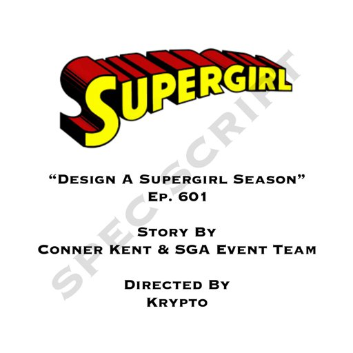 Finish My Fanfic Challenge feat  Raven Luthor   SuperGirl