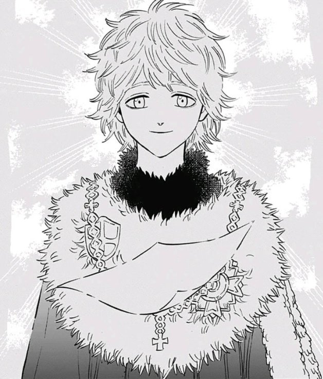 Theory 002 Connection Between Silvamillion And Novachrono Black Clover Amino Julius novachrono is the current wizard king and was the former strongest magic knight in the clover kingdom. novachrono black clover amino