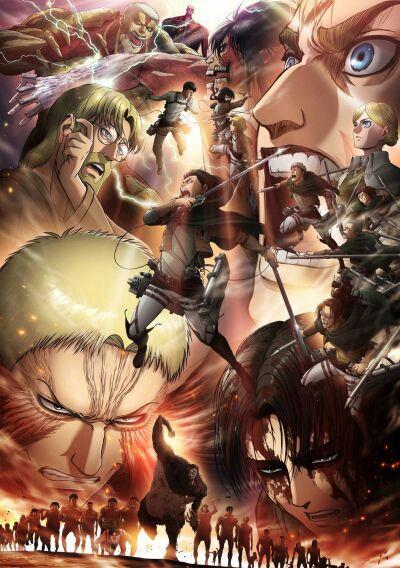 Attack on Titan: 112 | Anime Amino