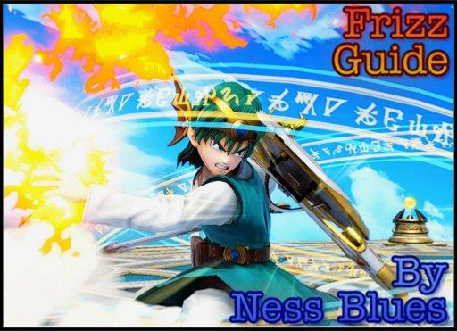 Ness's Origins | Smash Amino