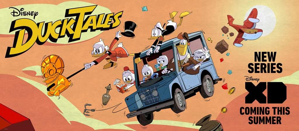 Top 10 Favorite Cartoon TV series (🎂 BIRTHDAY EDITION
