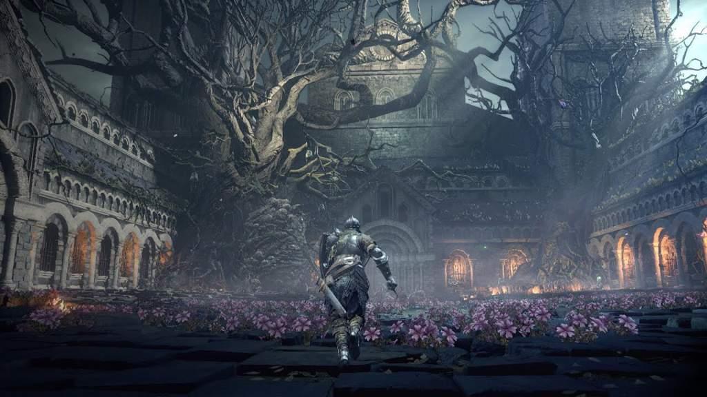 Gwyndolin is a trap | Dark Souls+ Amino