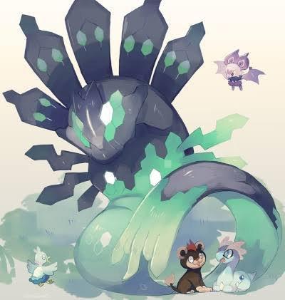 ✣ | Wiki | Pokémon Amino