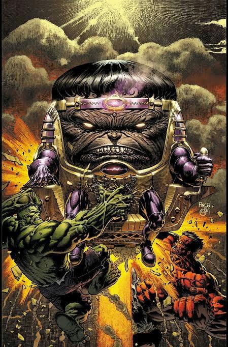 Top 10 Marvel Villains | Marvel Amino