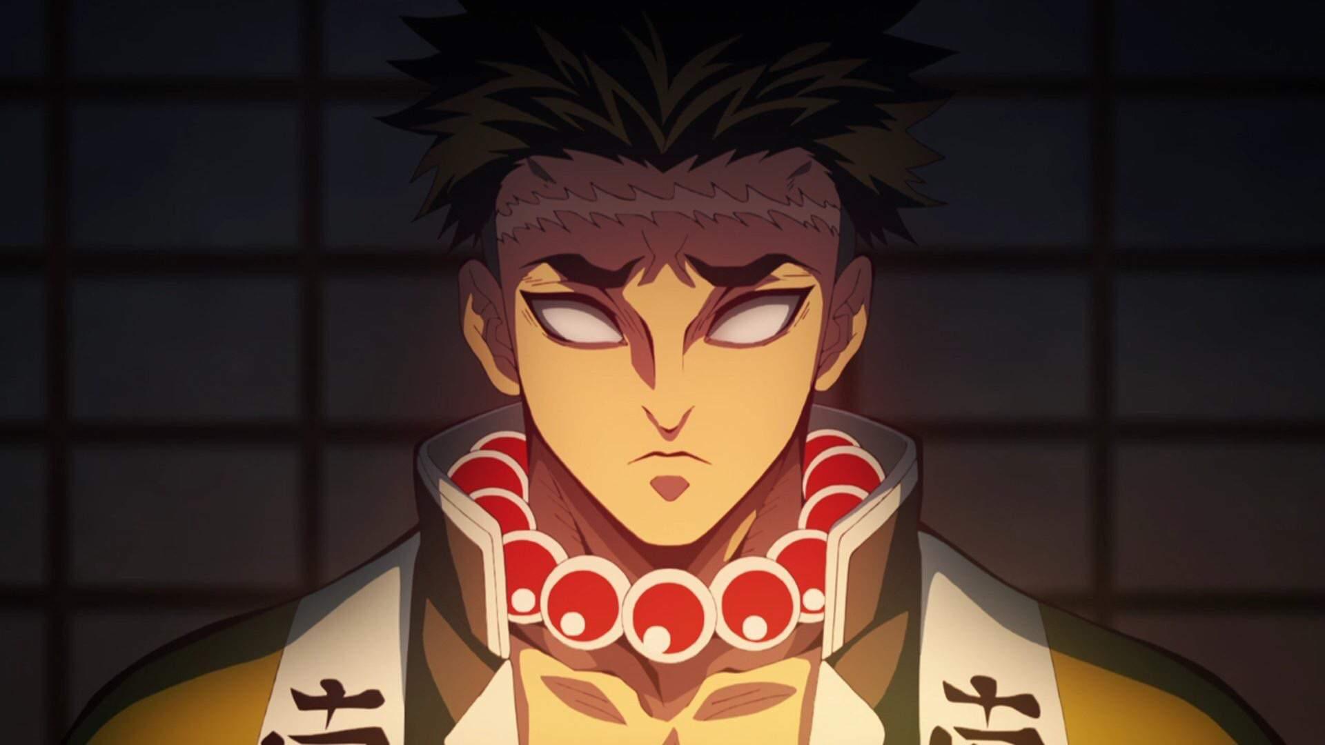 Gyomei Himejima | Wiki | Demon Slayer: Kimetsu No Yaiba Amino