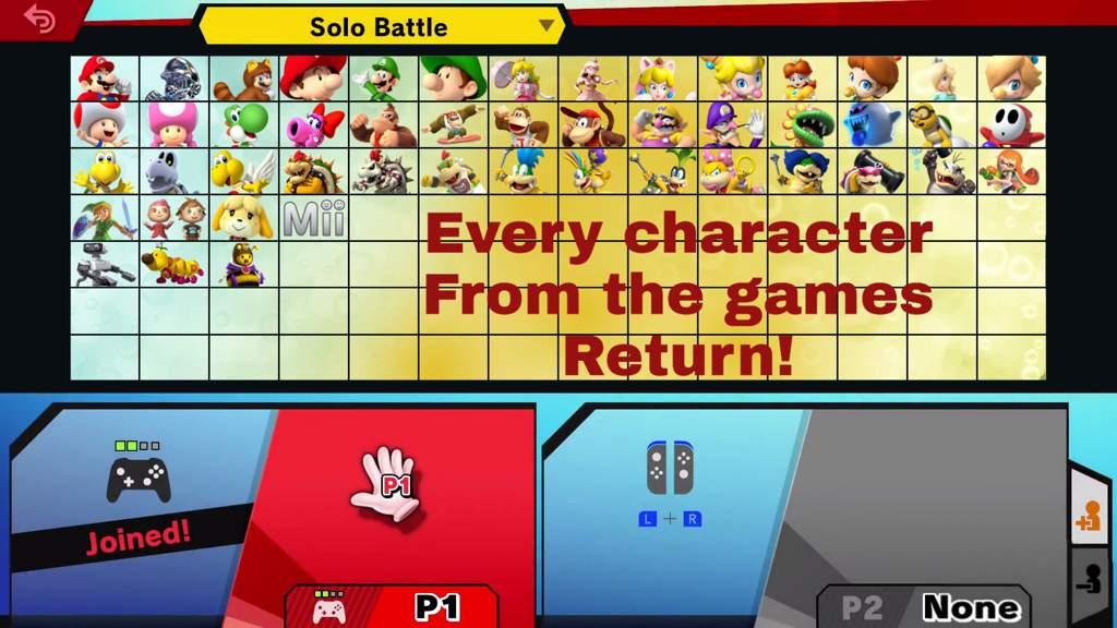 Super Mario Kart Ultimate Everyones A Here Nintendo Switch Amino