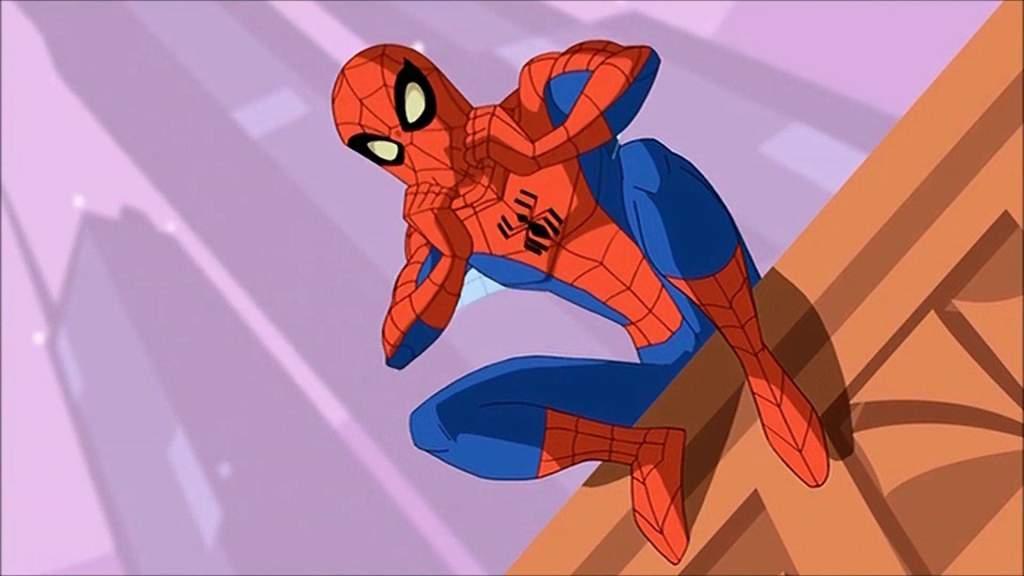O Espetacular Homem Aranha De 2008 Esta De Volta Homem Aranha