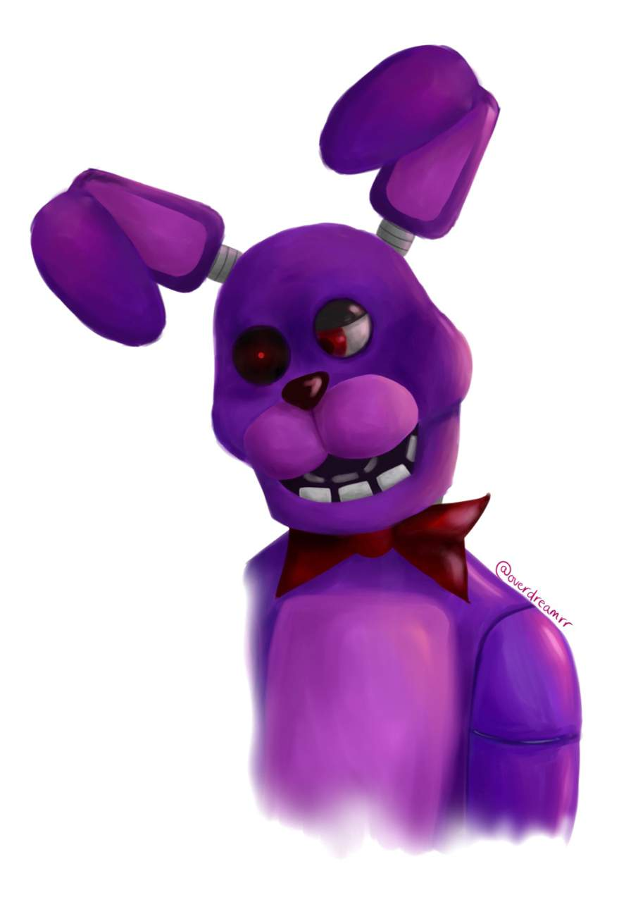 small drawings in less than 10min  | Five Nights At Freddy's
