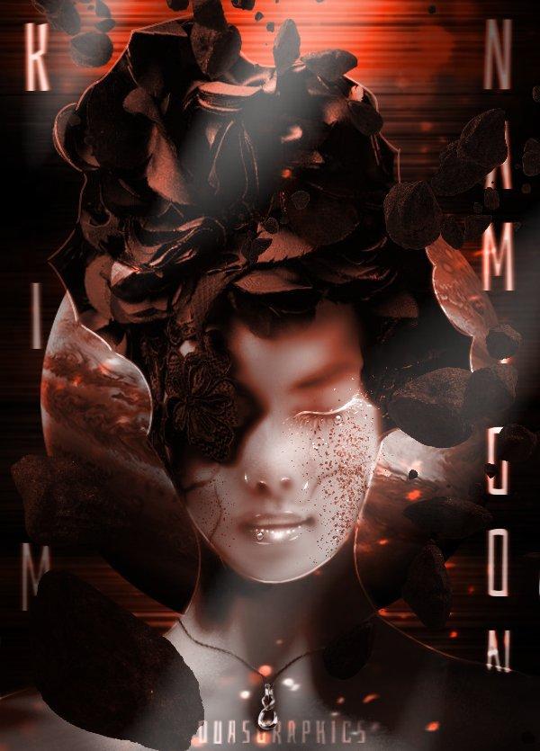 Deluxe    Kim Namjoon Complex Manipulation   ARMYs Amino
