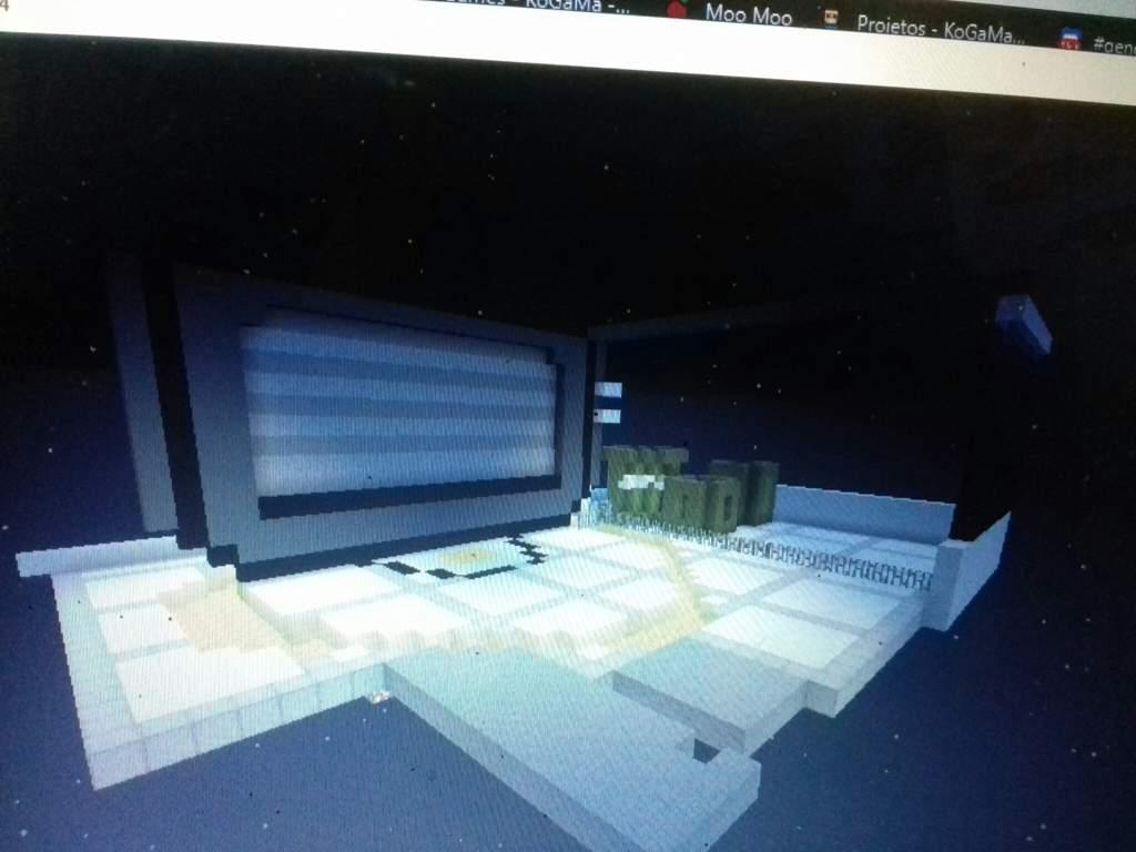 Among Us Mira Hq Minecraft Map Build Minecraft Brasil Amino