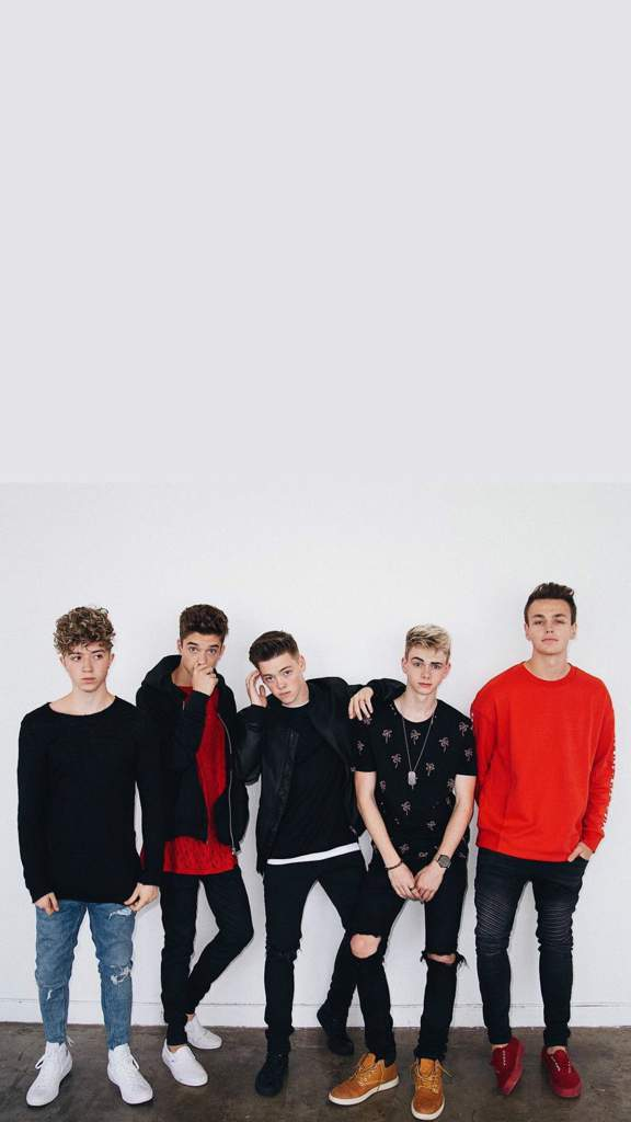 Why Don't We Wallpapers!   Why Don't We