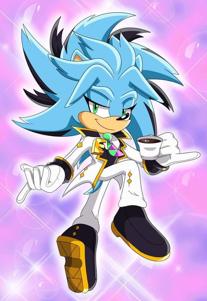 Era The Hedgehog Wiki Sonic The Hedgehog Amino