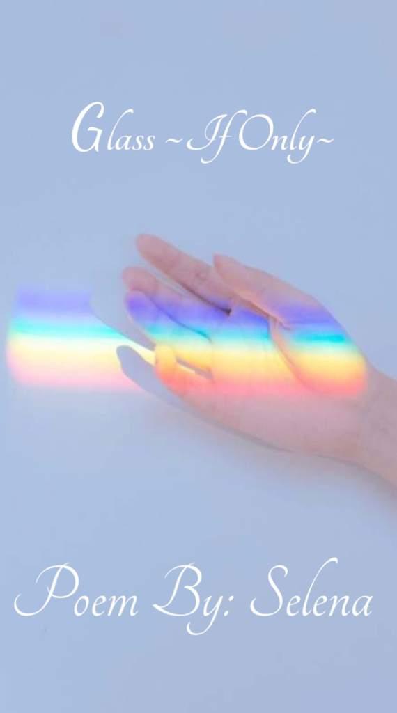 Glass If Only Doki Doki Literature Club Amino