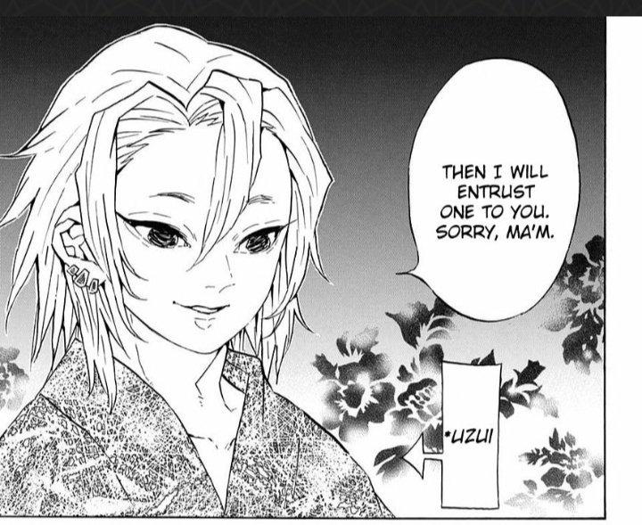 Tengen Uzui Wiki Anime Amino Uszuitengen demonslayer kny tengen uzui kimetsunoyaiba tanjiroukamado shinobukochou zenitsuagatsuma demonslayerfanart kimetsunoyaibafanart giyuutomioka tengenuzui. tengen uzui wiki anime amino