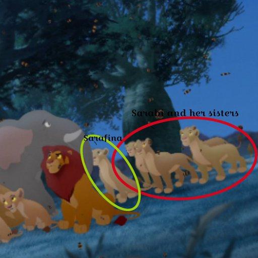 Latest The Lion Guard Amino