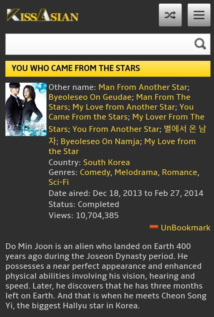 Koreaanse Star dating 2014
