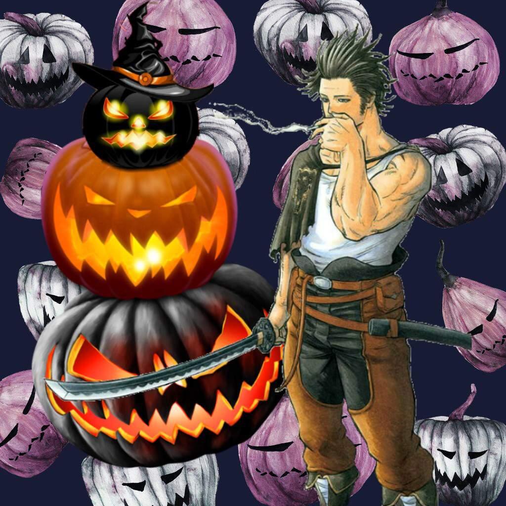 With Hints🎃Halloween Pumpkin Hunt Event🎃   Black Clover ...
