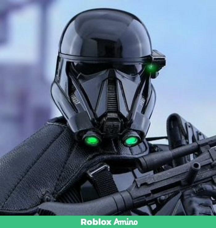 Death Trooper 66 Star Wars Amino