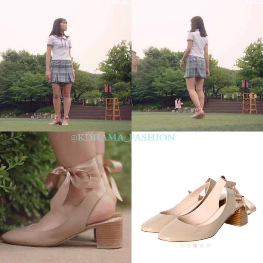 Extraordinary You S Crazy Rich Fashion Kim Hye Yoon