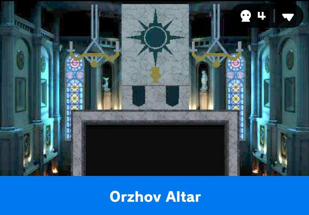 Orzhov Altar Ravnica Stage Smash Amino The library building is one of the most significant examples of brutalist architecture in. orzhov altar ravnica stage smash amino