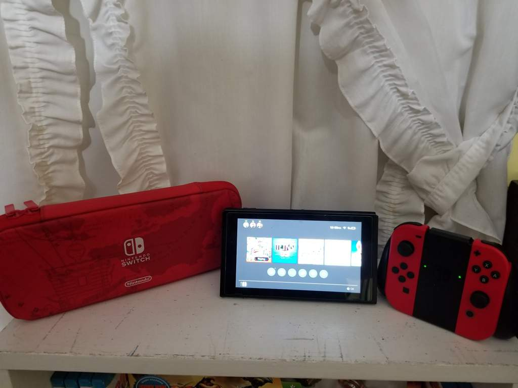 Happy 2 Year Anniversary Super Mario Odyssey Nintendo