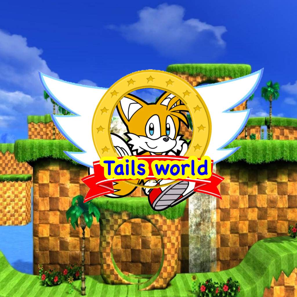 Sonic And Friends Sonic The Hedgehog Amino