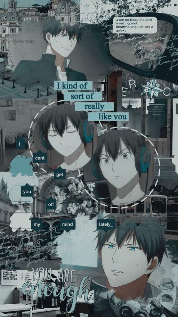 Anime Aesthetic Wallpaper Anime Wallpapers
