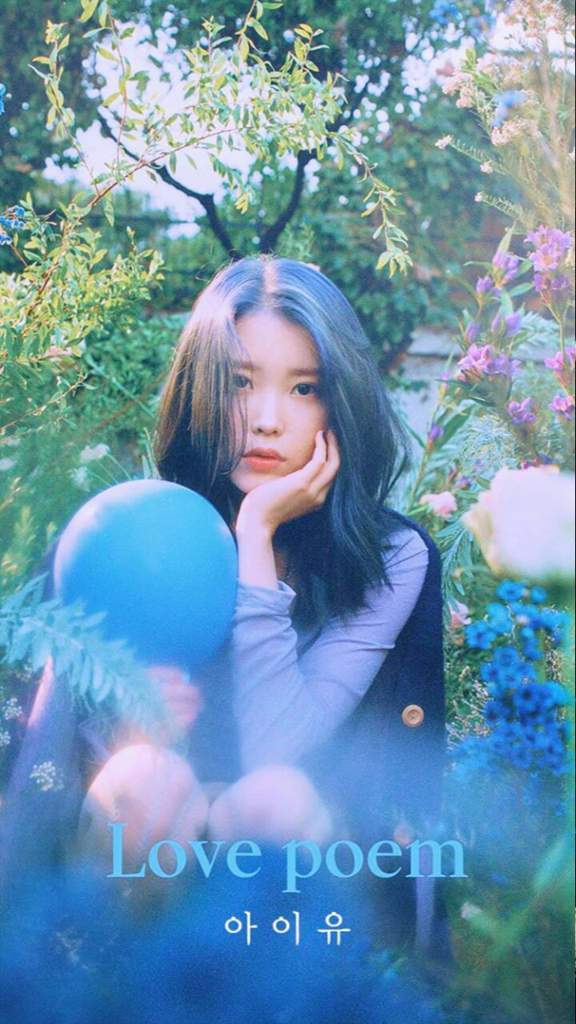Image result for iu love poem