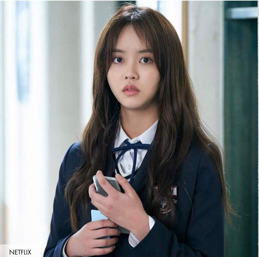 Kim Jojo   Wiki   K-Drama Amino