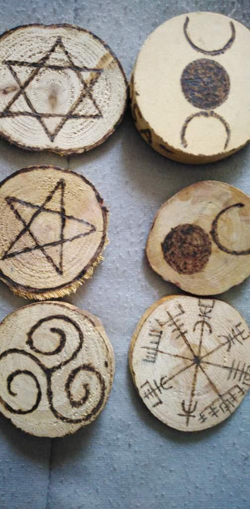Como Hacer Pirograbado Con Un Cautin En Madera Wicca Y Paganismo Amino