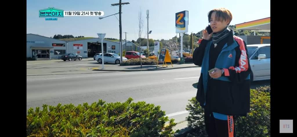 Bangtan Bomb Bts 방탄소년단 Bon Voyage Season 4 Preview Clip 3