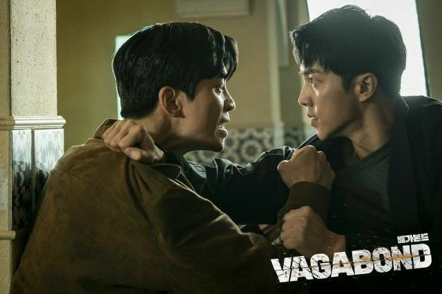 VAGABOND SEASON 2 + Review! | K-Drama Amino