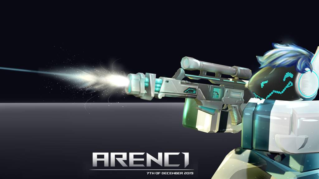 Laser Rifle Gfx Lol Roblox Amino