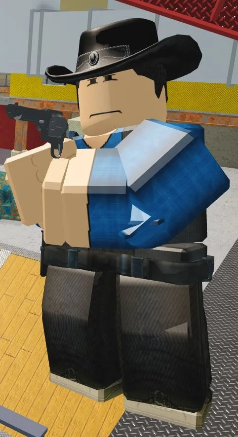 Arsenal Skin Stereotypes Roblox