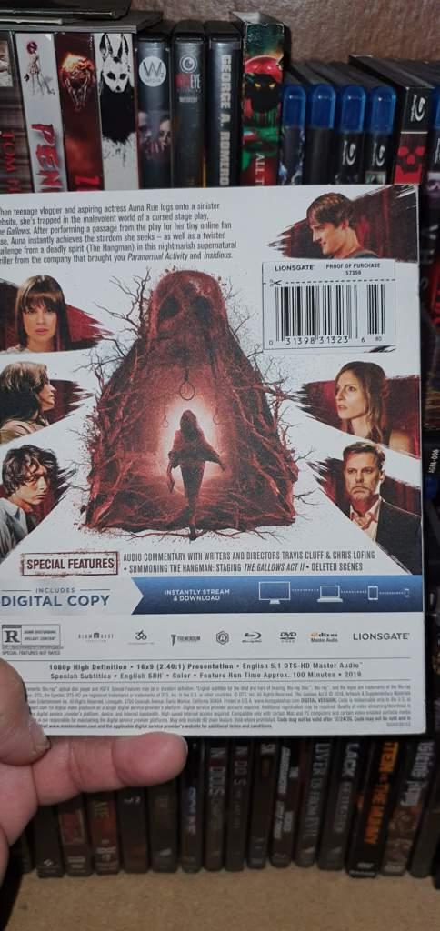 Another New Horror Movie Horror Amino