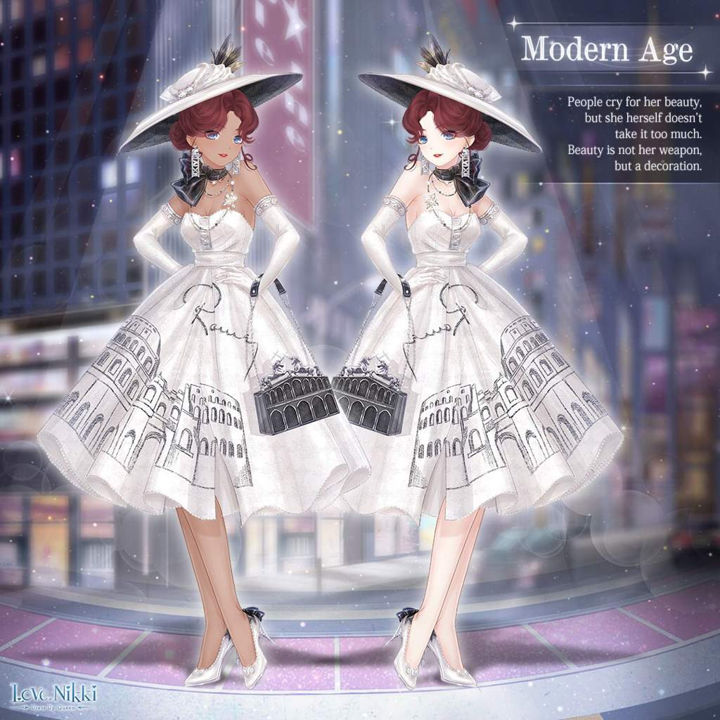 Gift in Dream Event   Love Nikki Dress Up Queen Amino