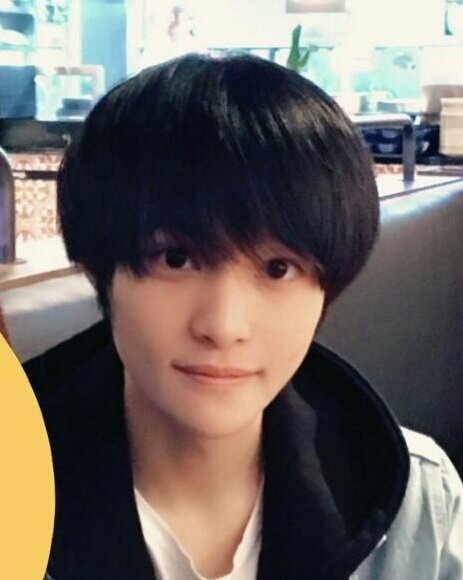 Yangyang 30 Day Challenge Day 1 Predebut Nct 엔시티 Amino