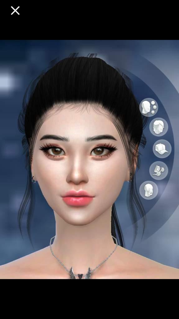 Red Velvet In The Sims 4 Psycho Edition Red Velvet Amino