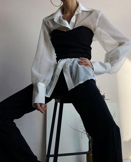 ROOKIE STYLIST CHALLENGE | KIM | Korean Fashion Amino