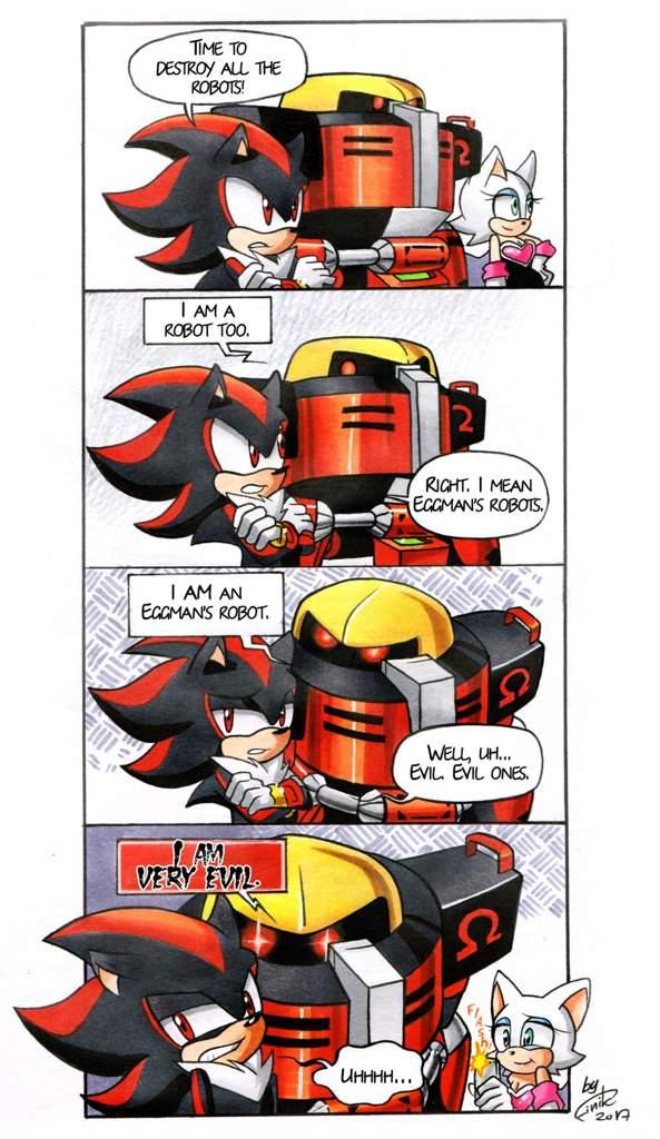 Evil Eggman Robot Sonic The Hedgehog Amino
