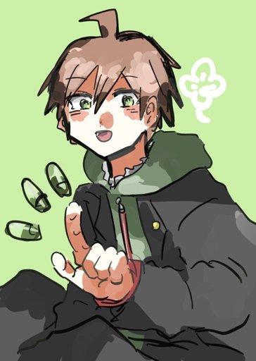 Latest Danganronpa Amino I mean, hajime, fuyuhiko, sonia and kazuichi get an unused execution but akane doesn't? latest danganronpa amino