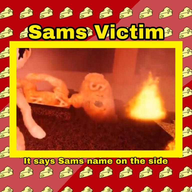 Sam Character Concept Smash Amino