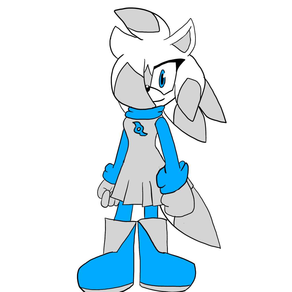 Hyper Cynthia S Girlfriend Sonic The Hedgehog Amino