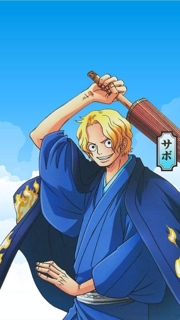Kozuki Oden | One Piece Amino